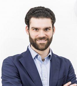 Henning von Gagern, Senior Vice President Sales & Marketing bei der wtec GmbH